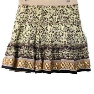 Free People Mini Skirt